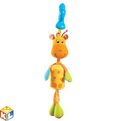 Подвесной колокольчик жираф Самсон