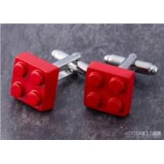 Запонки LEGO