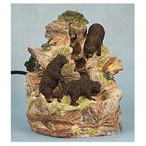 Фонтан «Три медведя»