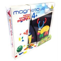 Магнитная мозаика «Забавные животные»