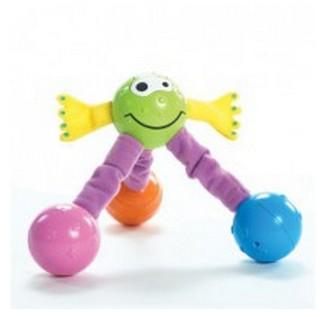 Развивающая игрушка Попрыгунчик
