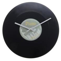 Настенные часы Виниловая пластинка
