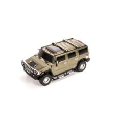Радиоуправляемый автомобиль MZ Hummer h2 1:24