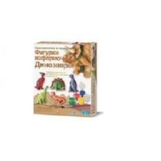 Детский игровой набор Динозавры