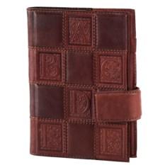 Ежедневник формата А5 «Буквица»