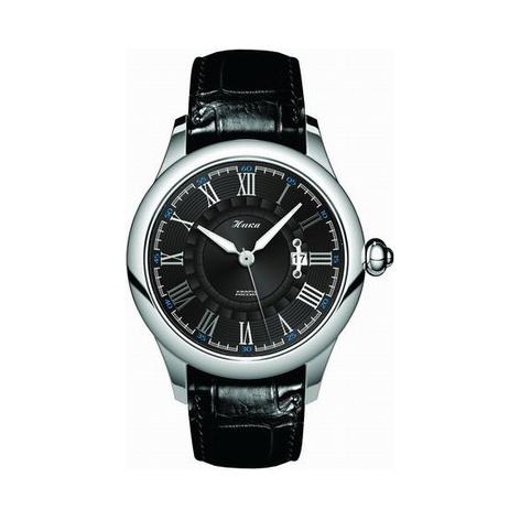 Мужские золотые часы «Лотос»