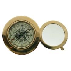Сувенир Лупа и компас