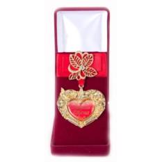 Орден в футляре Любимая жена