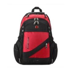 Красный рюкзак Swissgear