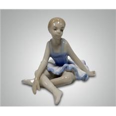 Статуэтка «Балерина»