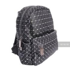 Женский рюкзак Bao Bao (цвет: черный)