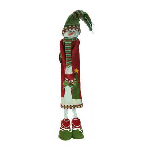 Сувенир «Смешной Снеговик»
