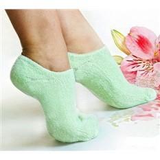 Увлажняющие перчатки и носки Spa Belle с алоэ