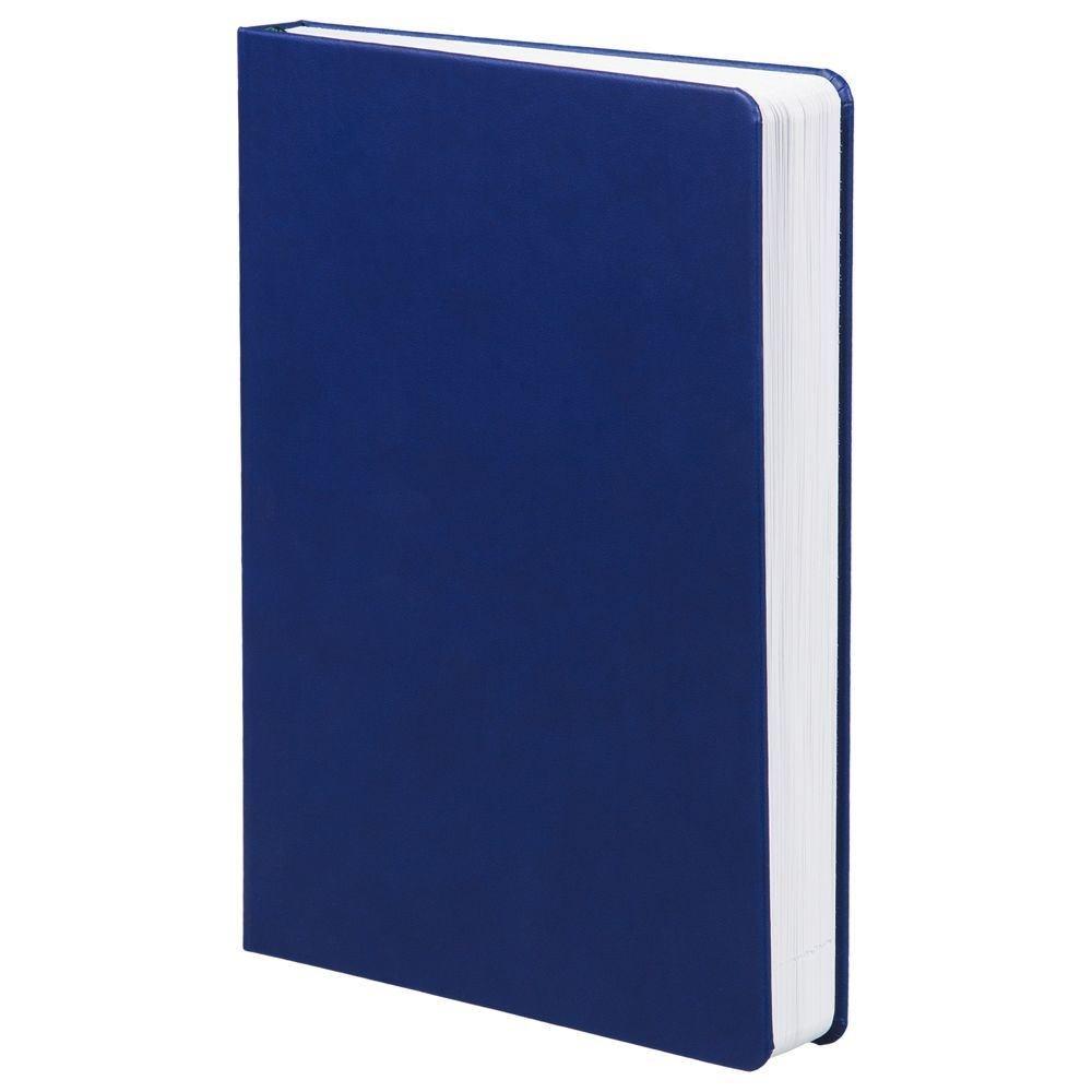 Недатированный ежедневник Basis (синий)