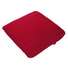 Красная подушка Comfort