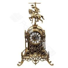 Часы Всадник