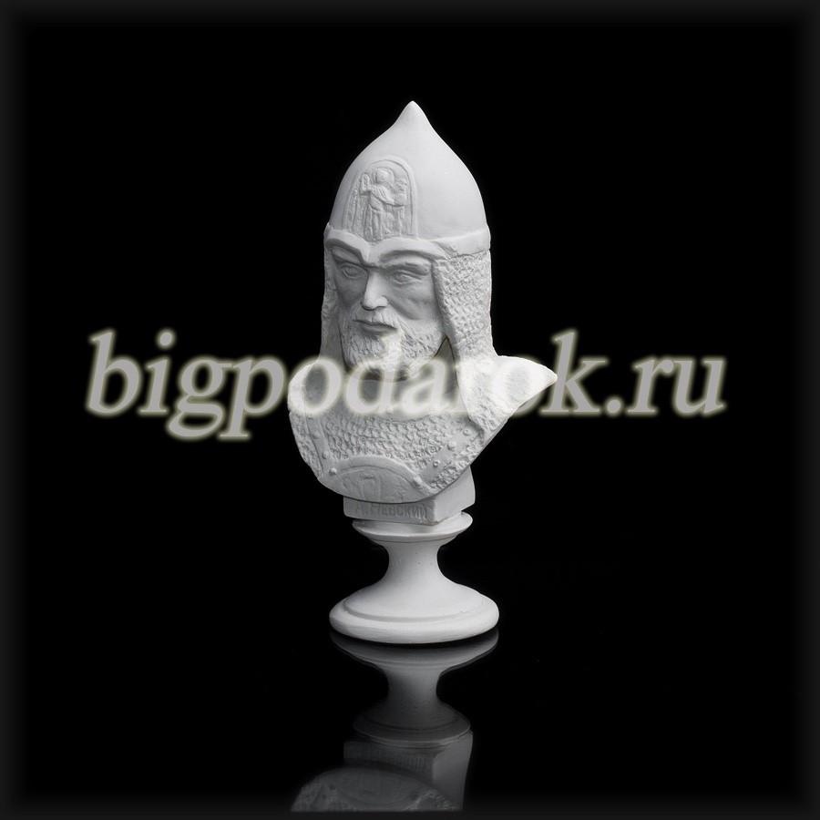Бюст Александра Невского