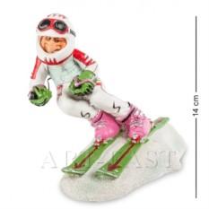 Фигурка ''Горные лыжи''