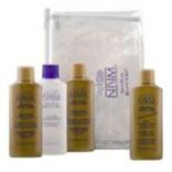 Набор для нормальных и жирных волос Nisim