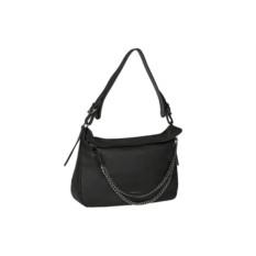 Женская кожаная сумка Fabretti