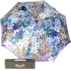 Складной зонт Pasotti Mini Novita Viola