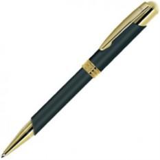 Черная шариковая ручка Advocate