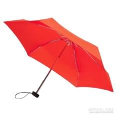 Складной зонт в чехле