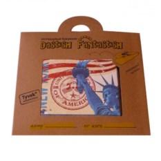 Бумажник Dastish fantastish Нью-Йорк