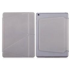Кожаный чехол The Core Smart Case White для Apple iPad Air 2