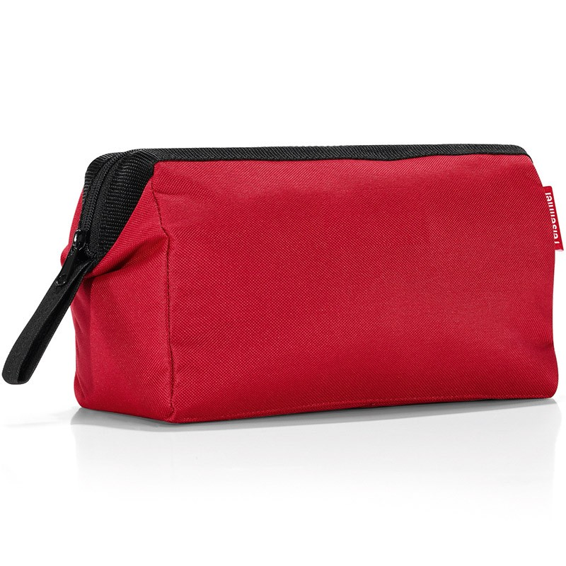 Косметичка Travelcosmetic red