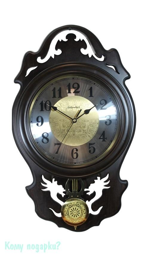 Часы настенные Columbus