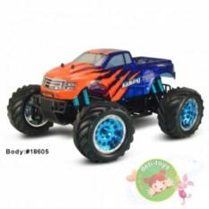Радиоуправляемый внедорожник Kidking TOP 4WD