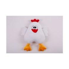 Мягкая игрушка-подушка Курица (37 см)