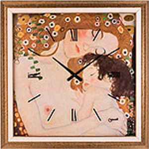 Настенные часы «Lowell»