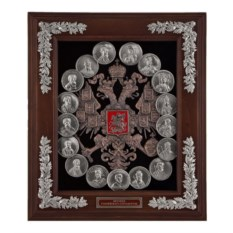 Ключница Медали Рюриковичей