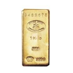 Конверт для денег Слиток золота (маленький)