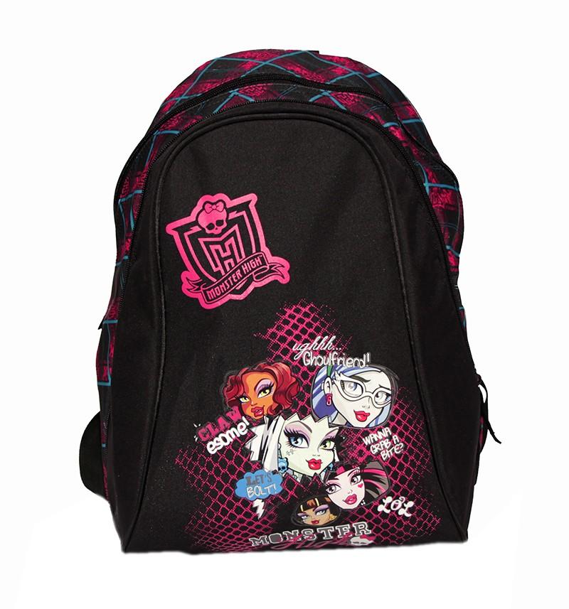 Рюкзак Monster High Граффити