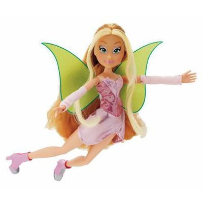 Кукла Winx Club Чармикс: Flora