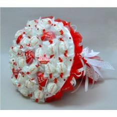 Букет из конфет Сладкие грезы