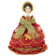 Кукла на чайник Мария