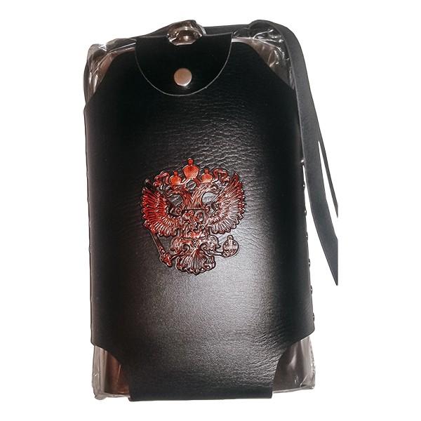 Большая подарочная фляжка Guotai Hip flask 1.850 л
