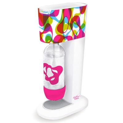 Сифон для газирования воды «Дженезис-радуга»