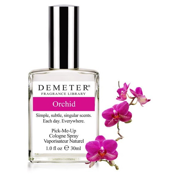 Духи «Орхидея»