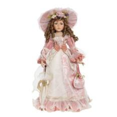 Фарфоровая кукла Катенька