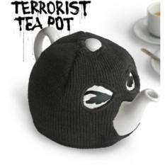 Чайник Terrorist