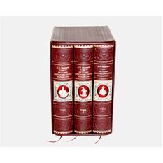 Сборник История запорожских казаков (в 3-х томах)