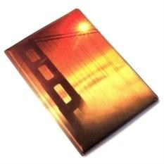Обложка на паспорт Мост N2