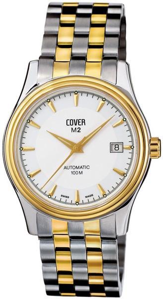 Наручные мужские часы Cover, модель M2.BI2M