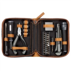 Набор инструментов в чехле Standart