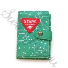 Держатель для карточек Stars – Green